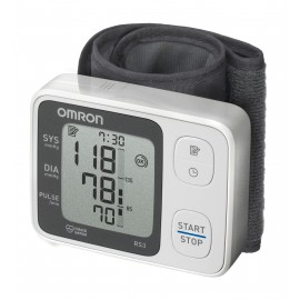 Tensiomètre au poignet Omron