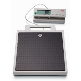 Balance plate seca 899
