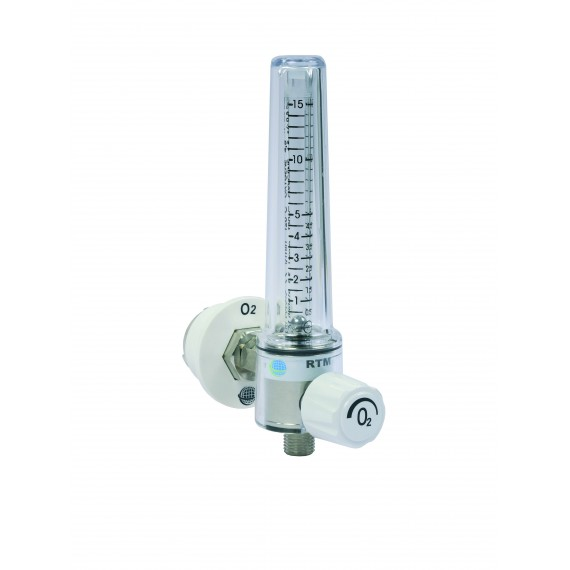Rotamètre à bille RTM3