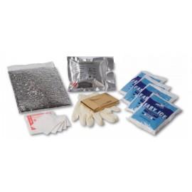 Kit d'urgence pour récupération de membre sectionné