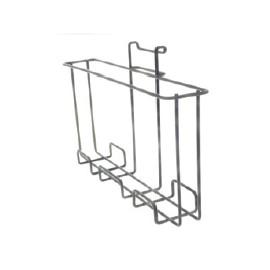 Support horizontal pour boîtes à gants
