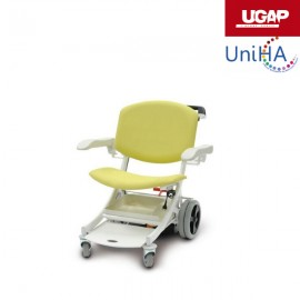 Chaise de transfert motorisée I-MOVE