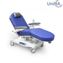 Fauteuil-lit ambulatoire CLAVIA FCD