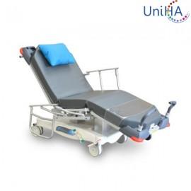 Fauteuil-lit ambulatoire CLAVIA LSA