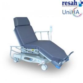 Fauteuil-lit ambulatoire CLAVIA LSA CHIR