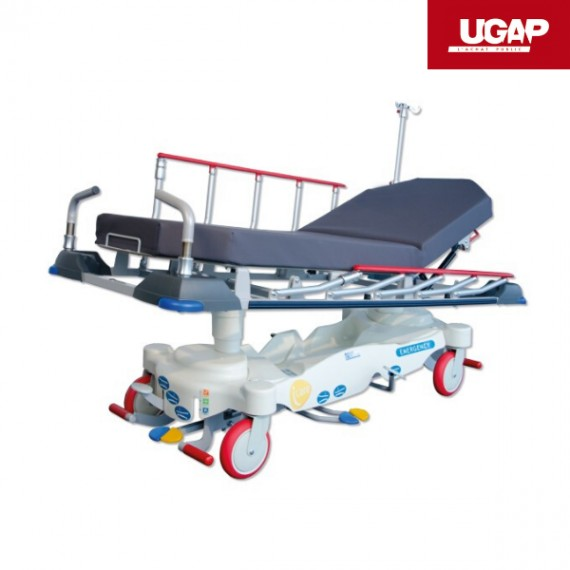 Brancard I-CARE EMERGENCY