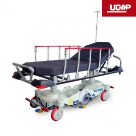 Brancard I-CARE EZ-GO EMERGENCY