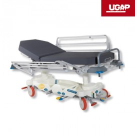 Brancard I-CARE EZ GO AMBULATORY